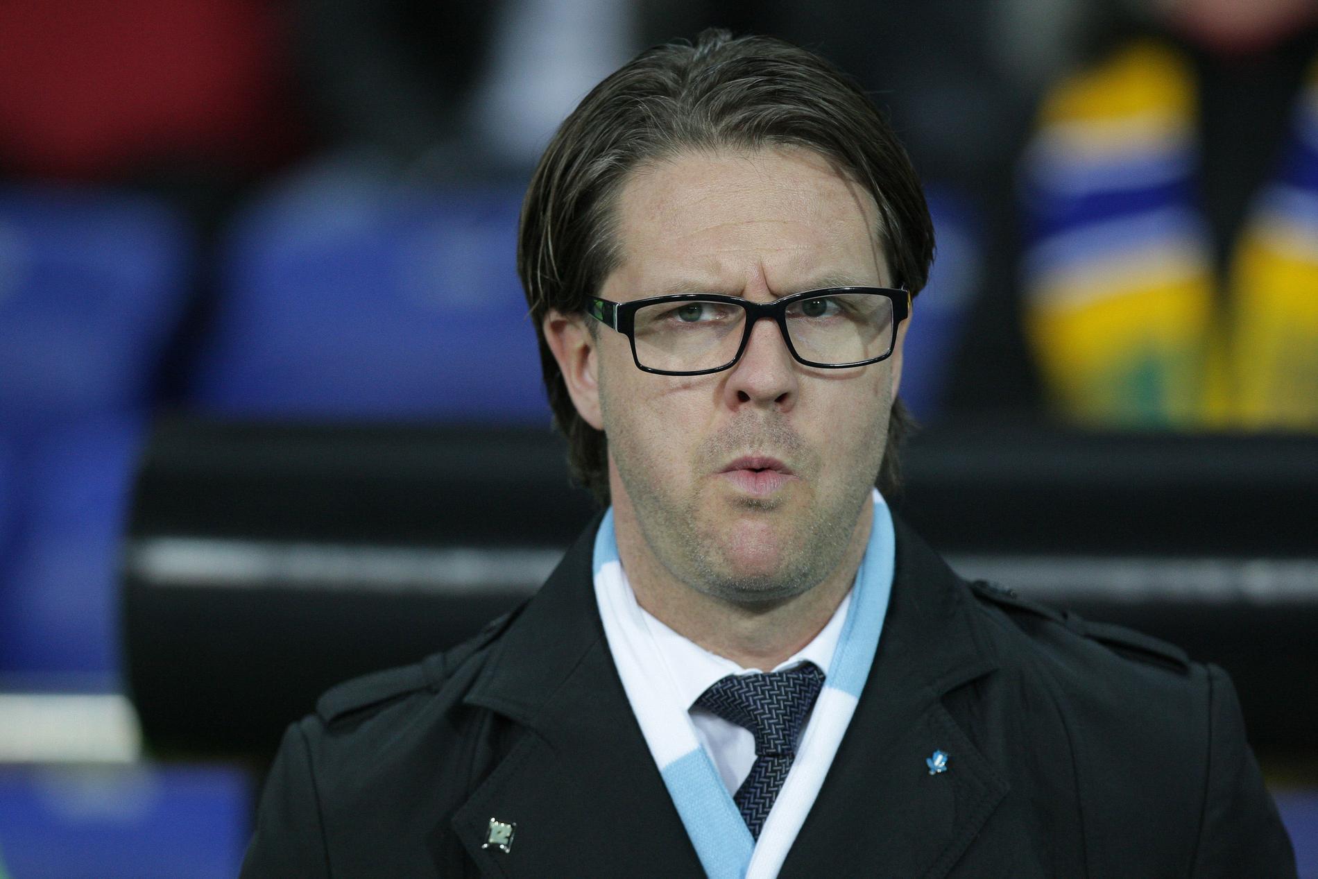 Rikard Norling, Malmö FF.