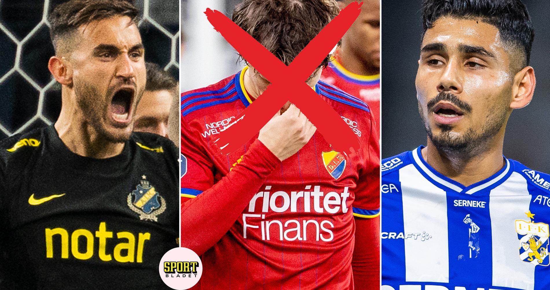 """Dissar Dif: """"Tror att AIK tar det"""""""