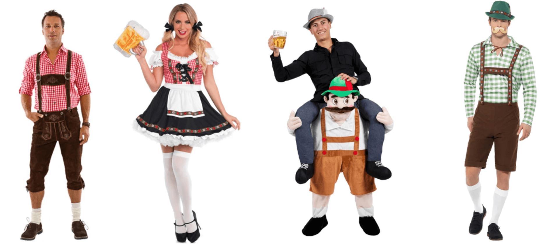 Oktober är ölets månad.