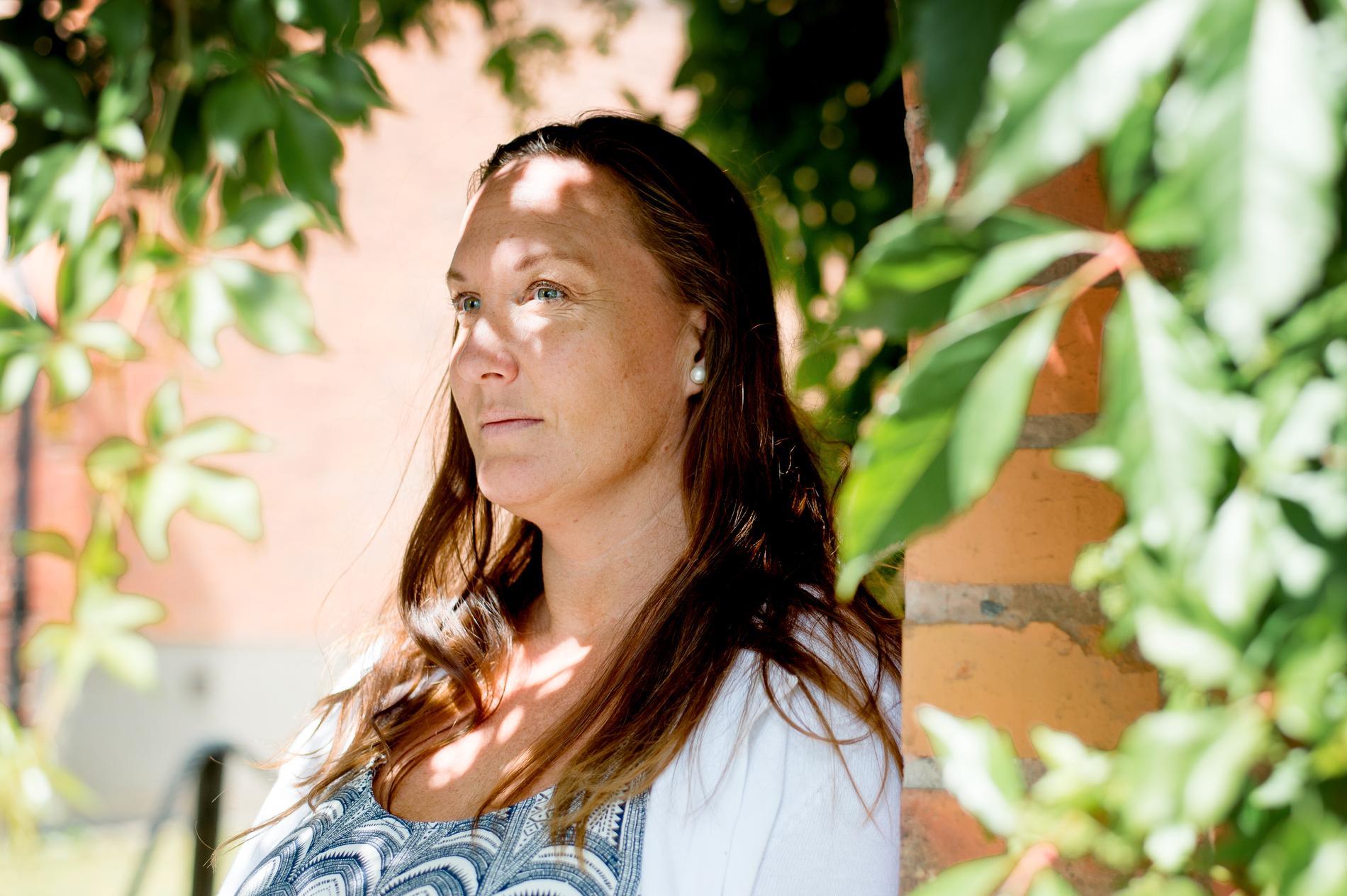 Det tog år att komma över det sexuella våldet, men i dag mår Paulina Bengtsson bra och hjälper andra.