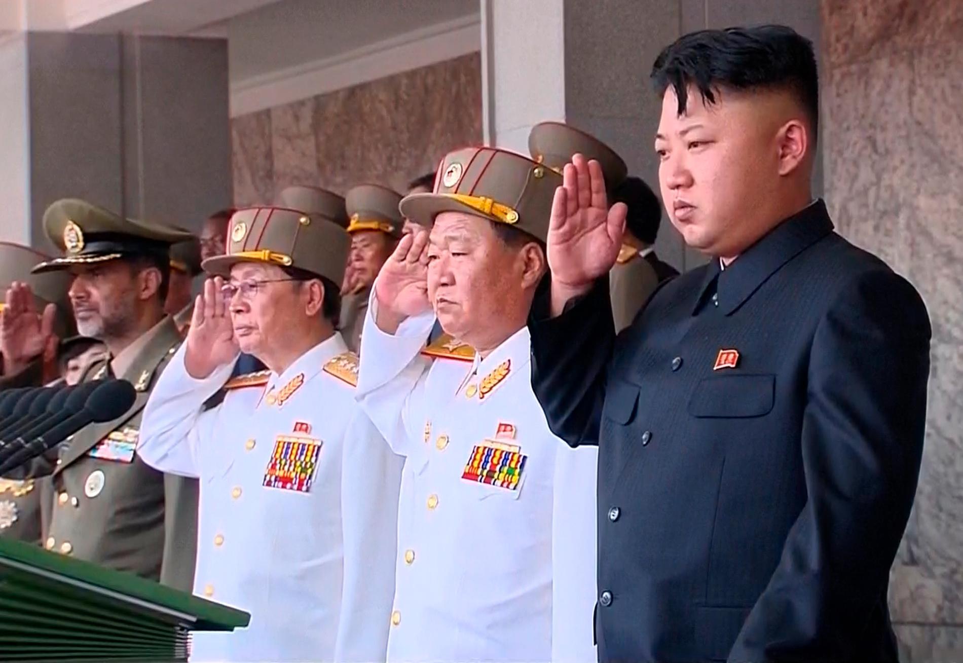 """""""Kim Jong-un är en till synes oberäknelig ledare men han är inte galen"""", skriver Aftonbladets utrikespolitiske expert Wolfgang Hansson."""