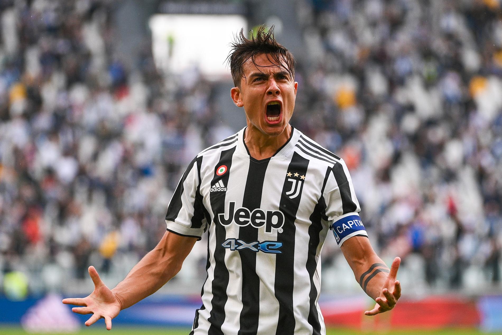 Juventus var en av klubbarna som Uefa ville straffa.