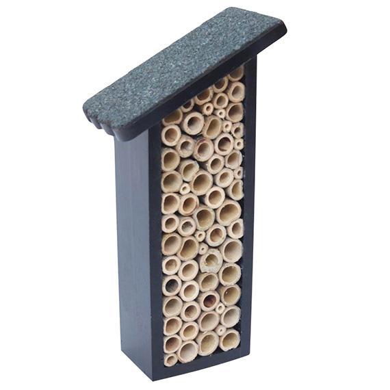 Insektshotell från Eldgarden, 149 kr, Gecko.se.