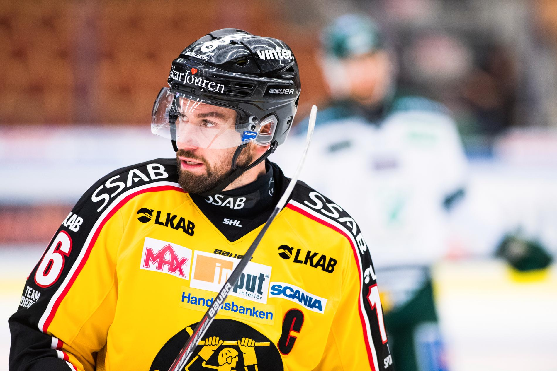 Niklas Olausson