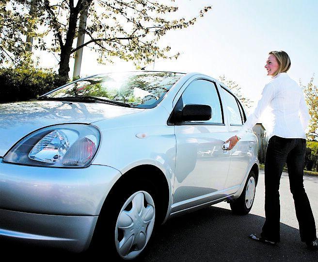 Bäst igen I maj i år fick Johanna Sidhagen veta det hon redan känt på sig – hennes Yaris är Sveriges billigaste bil, både att äga och köra. Nu har även Toyota Yaris röstats fram som ägarnas favoritbil nummer 1.