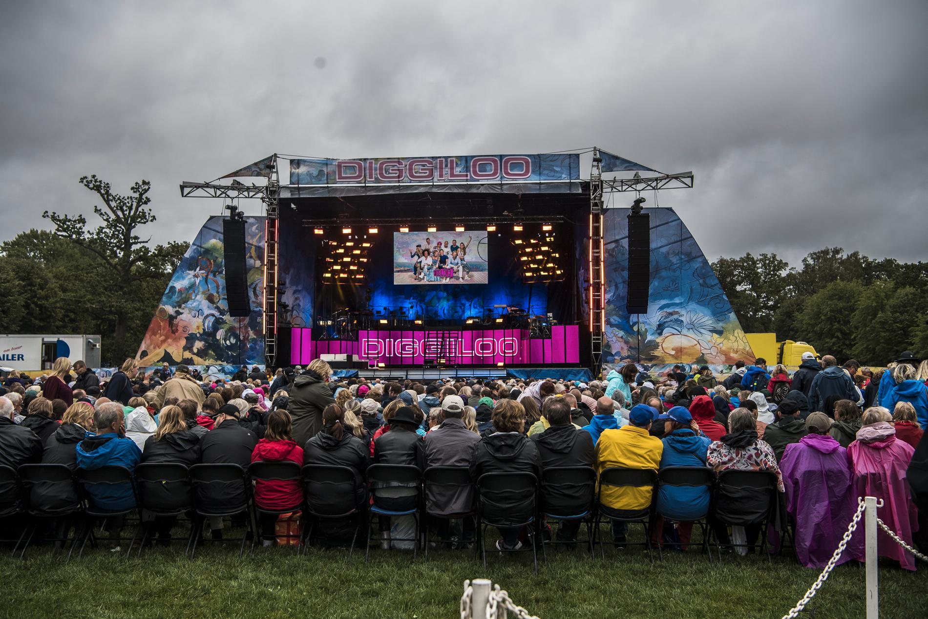 Diggiloo kommer till Västervik i sommar, och med enkla knep kan man få rabatt på biljetten.