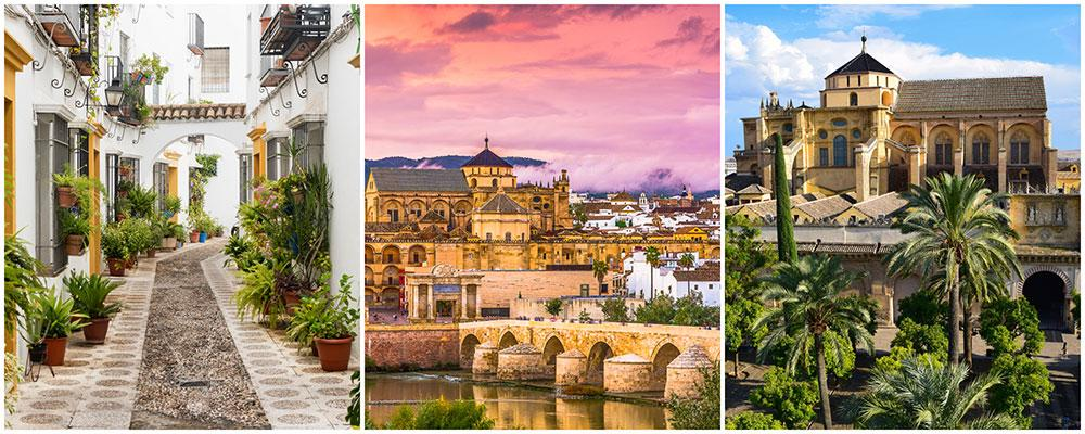 I Córdoba finns en härlig matkultur, historiska sevärdheter och skön stämning.