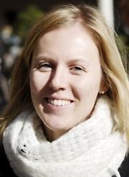 Jenny Hallgren, 30: Det får bli Mälarpaviljongen på Norrmälarstrand.