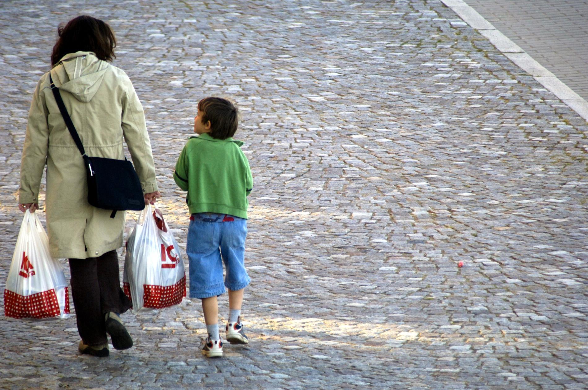 All politik borde handla om att förbättra nästa generations liv, skriver Sam Assadi.